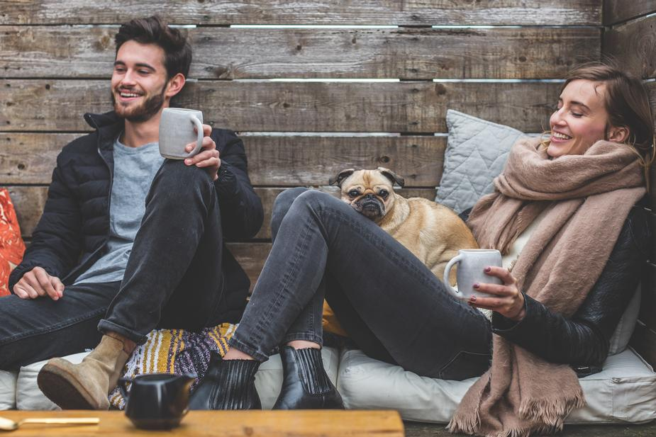5 Ways to Form a Strong Bond With Your Dog